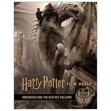 Harry Potter: Film Vault: Volume 3: Horcruxes and the Deathly Hallows