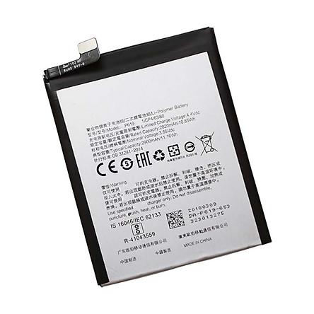 Pin dành cho Oppo A57 F3 Lite 2900mAh