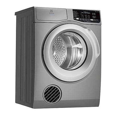 Máy Sấy Cửa Trước Electrolux EDV805JQSA (8kg) - Hàng Chính Hãng