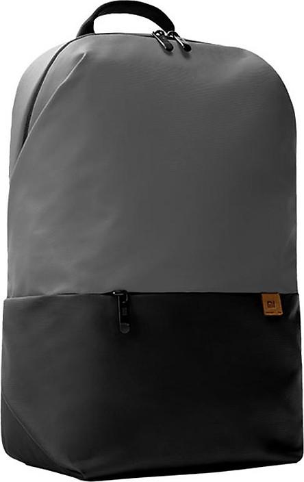Xiaomi Simple Shoulder Backpack Casual Backpack 20L Bag Men Women Ultra Light Waterproof 15.6-inch Laptop Backpack