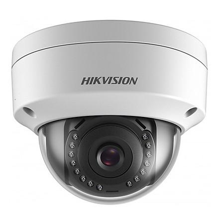 Camera IP Hikvision Dome DS-2CD2121G0-IS - Hàng Chính Hãng
