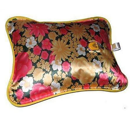 Túi chườm nóng lạnh Thiên Thanh cỡ lớn ( Màu ngẫu nhiên)