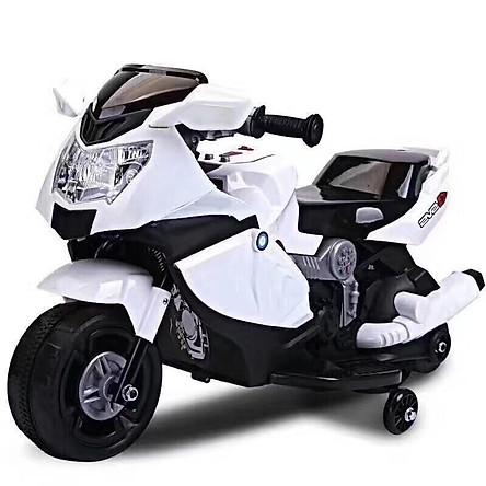 Xe máy điện đồ chơi trẻ em (giao mầu bé trai)