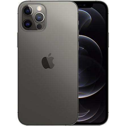 Điện Thoại iPhone 12 Pro Max 512GB - Hàng Chính Hãng