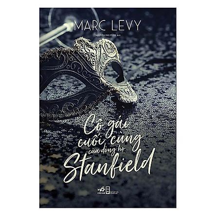 Một cuốn truyện kịch tính và hấp dẫn: Cô gái cuối cùng của dòng họ Stanlield