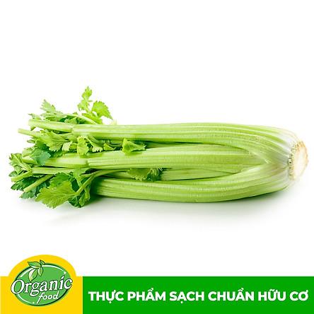Cần tây hữu cơ Organicfood - 500g