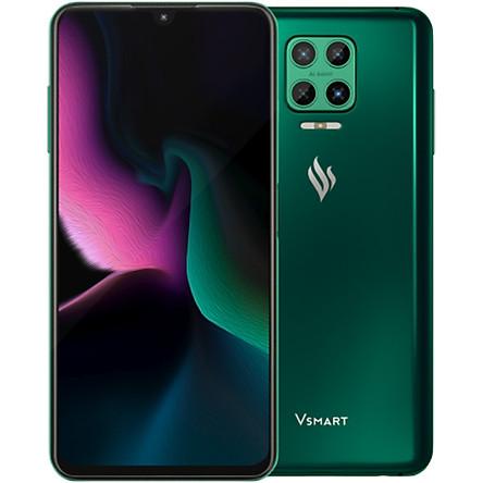 Điện thoại Vsmart Aris (6GB/64GB) - Hàng Chính Hãng