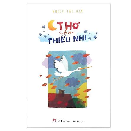 Thơ Cho Thiếu Nhi (Tái Bản)