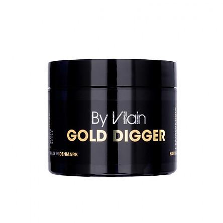 Gel, sáp vuốt tóc By Vilain Gold Digger