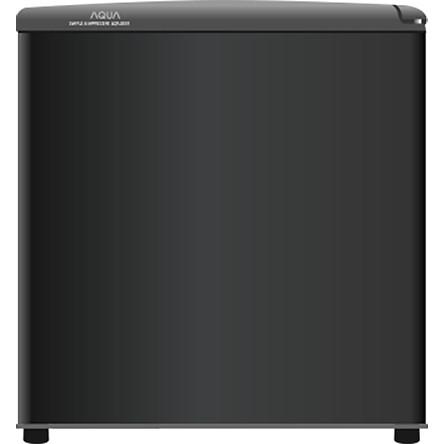 Tủ Lạnh Mini Aqua AQR-D59FA-BS (50L) - Hàng Chính Hãng - Chỉ giao tại Hà Nội