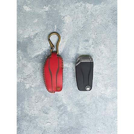 Bao da chìa khóa Ducati Diavel 1260S - CHÍNH HÃNG KHACTEN.COM