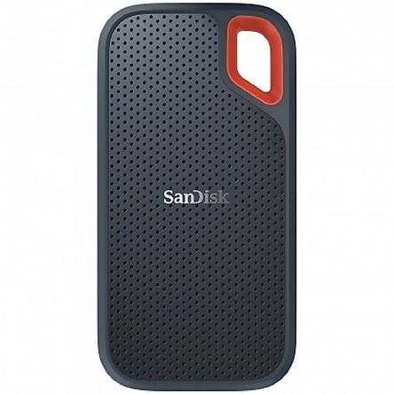 Ổ Cứng Di Động Gắn Ngoài SSD Sandisk Extreme Portable 1TB - Hàng Nhập Khẩu