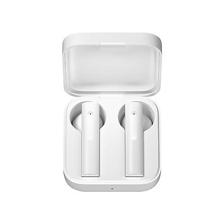 Tai nghe Bluetooth True Wireless Xiaomi Air 2 SE , Model : TWSEJ04WM, Màu Trắng - HÀNG NHẬP KHẨU