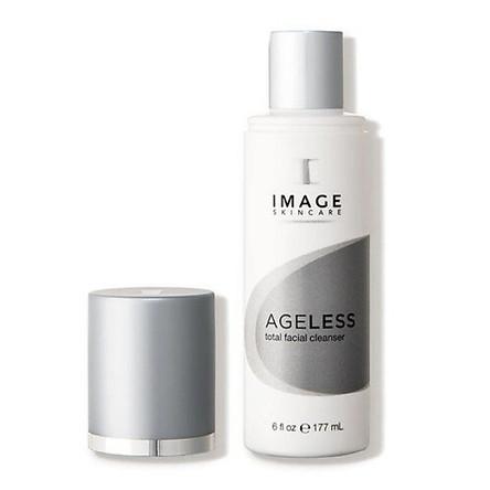 Sữa rửa mặt chống lão hóa làm sáng da Image Skincare Ageless Total Facial Cleanser