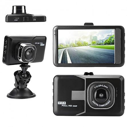Camera Hành Trình Ô Tô HD FH06 (3 Inch)