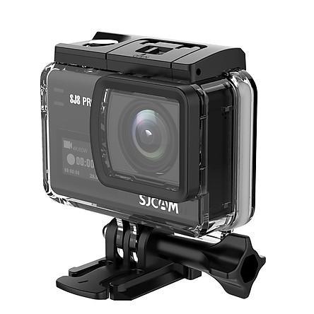 Camera Hành Động SJCAM SJ8 PRO 4K/60FPS WiFi (2.3 Inch)