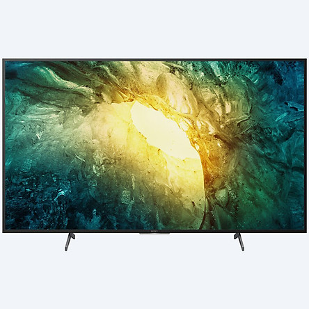 Android Tivi Sony 4K 49 Inch KD-49X7400H