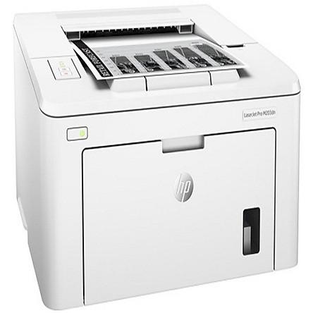Máy in HP LaserJet Pro M203dn - Hàng Chính Hãng