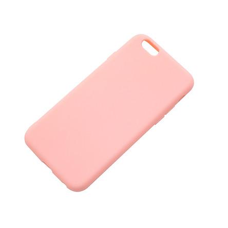 Ốp Lưng Dẻo Màu Dành Cho iPhone 5 / 6/ 6s/ 6 Plus/ 6s Plus/ 7/ 8 / SE 2020 / 7 Plus / 8 Plus / X / Xs / Xs MAX/  - Handtown - Hàng Chính Hãng