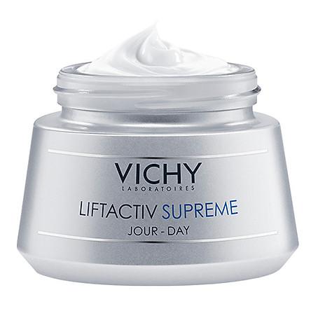 Kem Dưỡng Chống Nhăn Và Săn Chắc Da Ban Ngày Vichy Liftactiv Supreme - 100679444 (50ml)