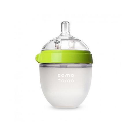 Bình sữa comotomo (150ML – màu xanh) CT00011