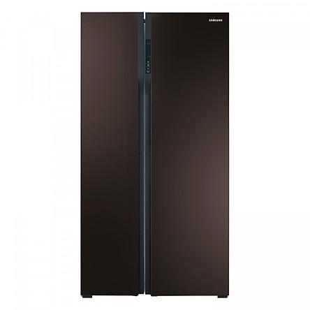 Tủ Lạnh Inverter Samsung RS552NRUA9M (548L) - Hàng chính hãng