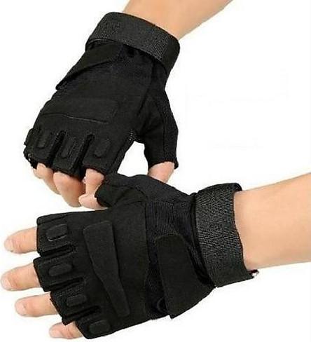 Găng tay, bao tay tập GYM, phượt thủ chuyên dụng cho nam và nữ