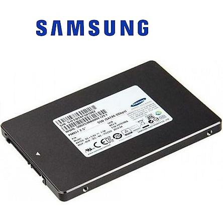 Ổ Cứng SSD Samsung PM871B 256GB 2.5 inch SATA iii - Hàng Nhập Khẩu