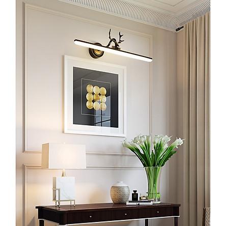 Đèn Soi Tranh- Soi Gương- Soi Tủ cao cấp - DST02- Đèn Soi Tranh Led