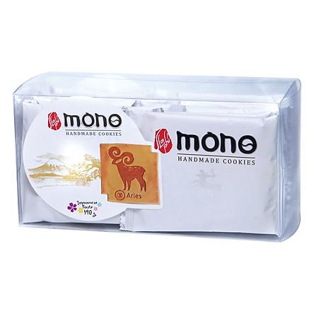Bánh Cookies Mono Lai Phú (190g)