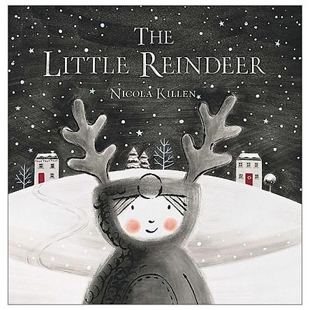 The Little Reindeer (Little Animal)