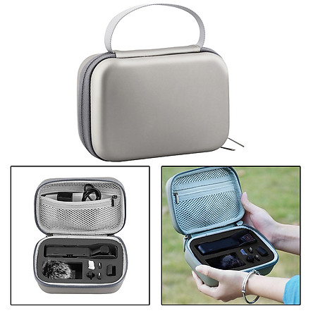 Portable Travel Carrying Case for DJI Osmo Pocket 2 Camera Accessories Storage Bag Protection
