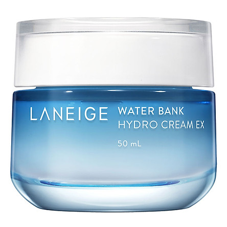Kem Dưỡng Ẩm Laneige Water Bank Hydro Cream EX 50ml