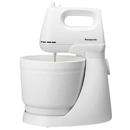 Máy Đánh Trứng Panasonic MK-GB3WRA - Hàng Chính Hãng
