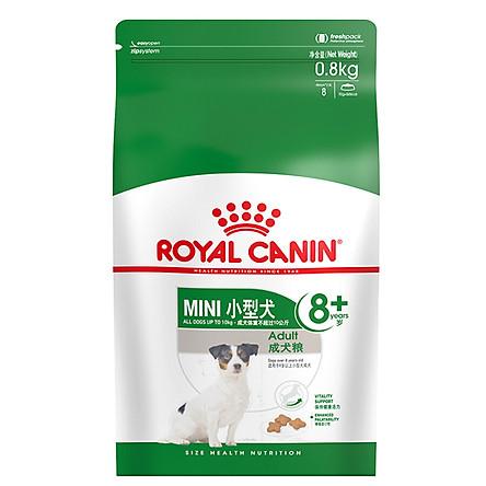 Thức Ăn Cho Chó Royal Canin SPR27-8
