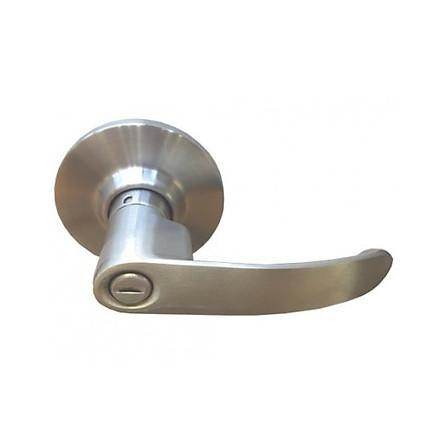 Khóa tròn gạt Yale VL5362 US15 cho cửa WC- khóa tay gạt cao cấp
