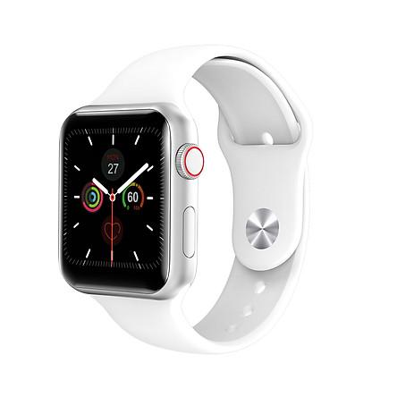 Fun V6 Men Women Smart Watch Fitness Bracelet Smart Tracker Heart Rate Monitor IP67 Waterproof Hands Wearable Devices