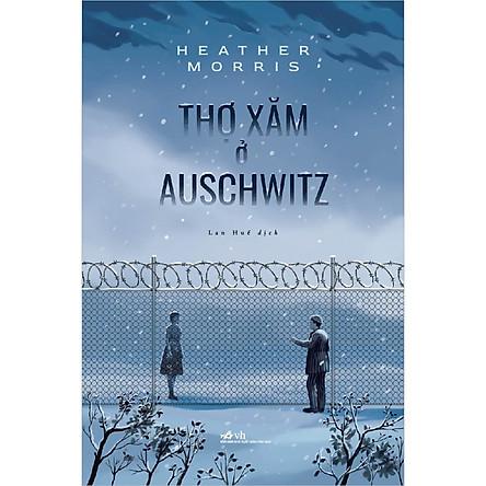Thợ Xăm Ở Auschwitz