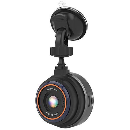 Camera hành trình xe hơi/ô tô ThiEYE Dash Cam Safeel Zero – Hàng chính hãng