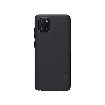 Ốp lưng Samsung Galaxy Note 10 Lite chính hãng Nillkin dạng sần