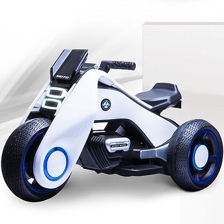 Đồ chơi xe máy điện trẻ em cao cấp VBCare 6199