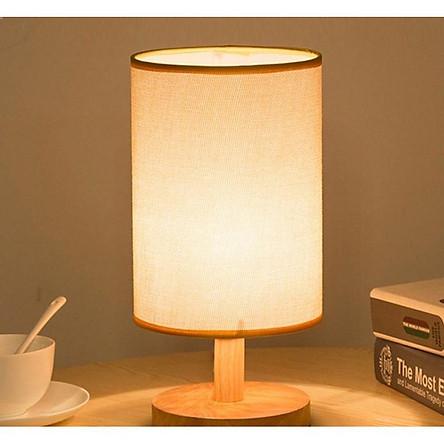Đèn để bàn gia đình phong cách tối giản Love house decor GHO297