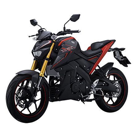 Xe Máy Yamaha TFX - Đỏ