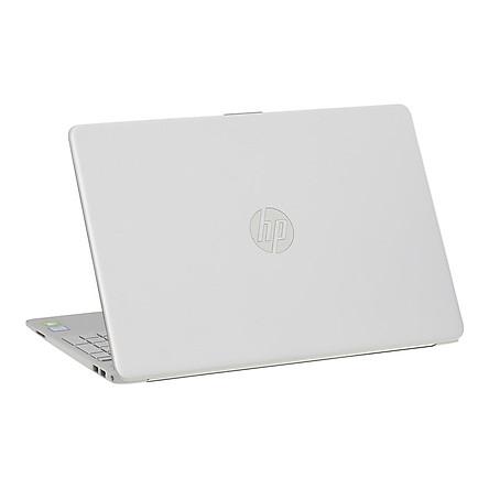 Laptop HP 15S DU0072TX (8WP16PA). Intel Core I3 7020U  - Hàng Nhập Khẩu