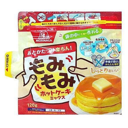 Bột là bánh kếp Morinaga - 120g