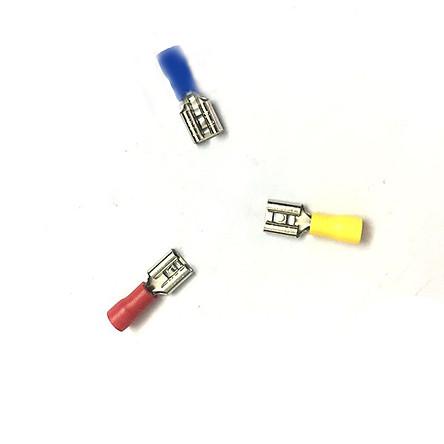 Đầu Cốt Điện-Cốt Chữ T FDD2-250(Gói 1000 Cái Cao Cấp)