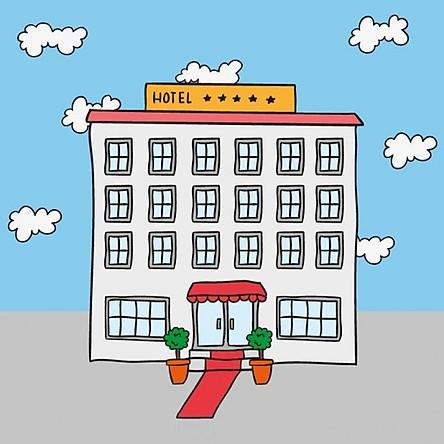 Phiếu phụ thu khách sạn, tour, combo du lịch - Trẻ em, người lớn, Lễ Tết, các dịch vụ khác