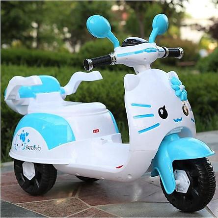 Xe máy điện trẻ em PKQ-A1100