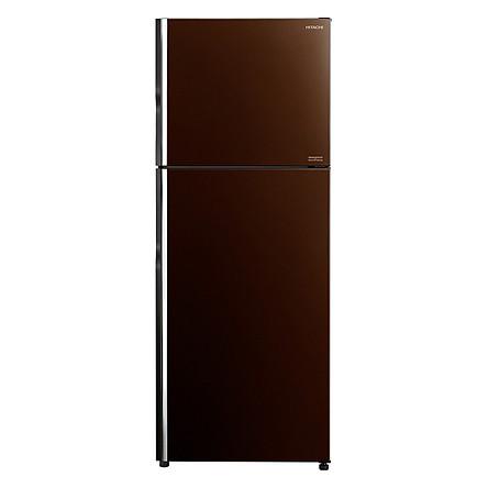 Tủ Lạnh Inverter Hitachi R-FG450PGV8-GBW (339L) - Hàng Chính Hãng