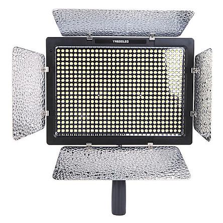 Đèn LED Yongnuo YN-600L II - Hàng nhập khẩu